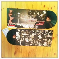0110111 Doppel LP