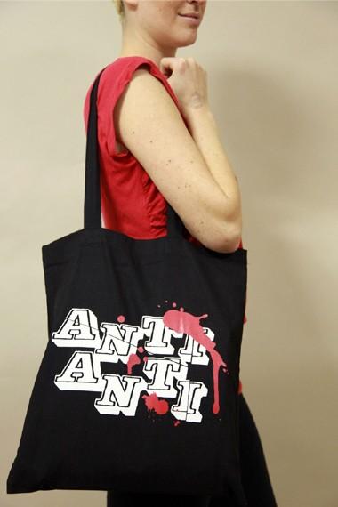 Anti Anti Beutel