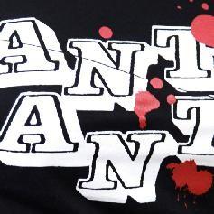 Anti Anti Girlie schwarz