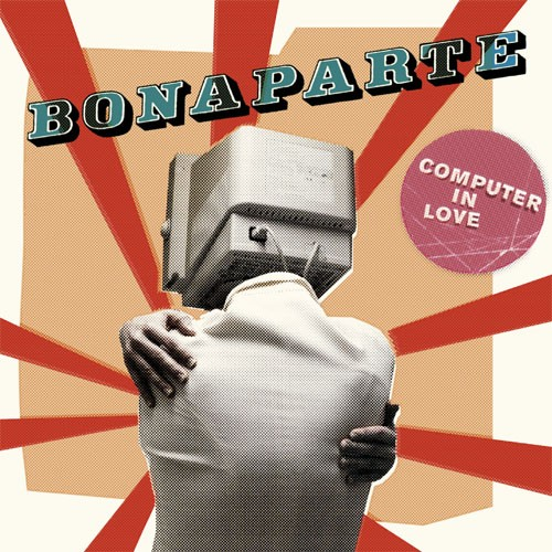 Computer in Love 10''LP
