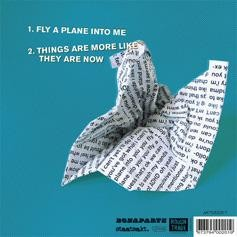 Fly a plane into me 7''LP