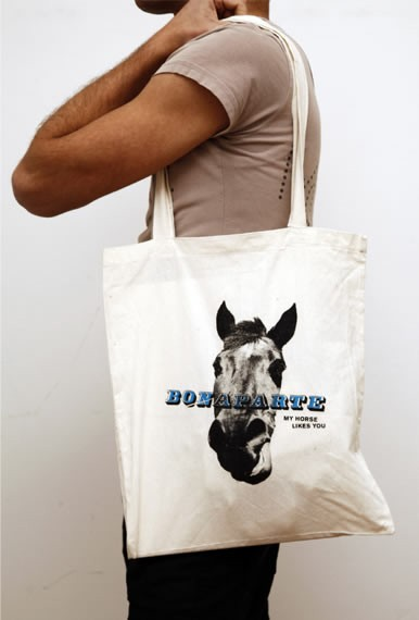 Horse Beutel
