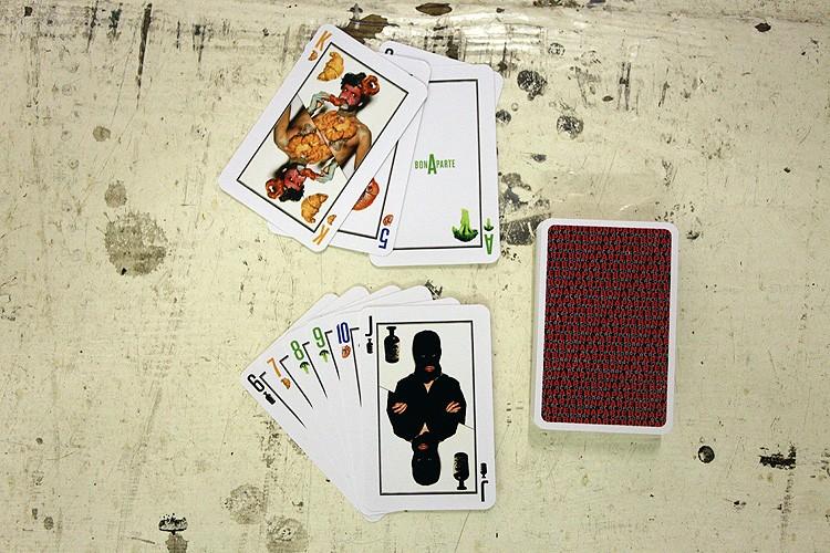 Kartenset Kartenset
