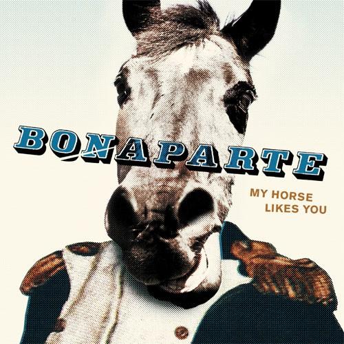 My Horse CD