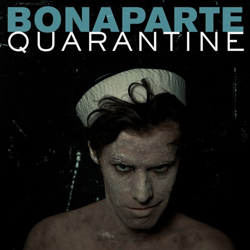 Quarantine LP