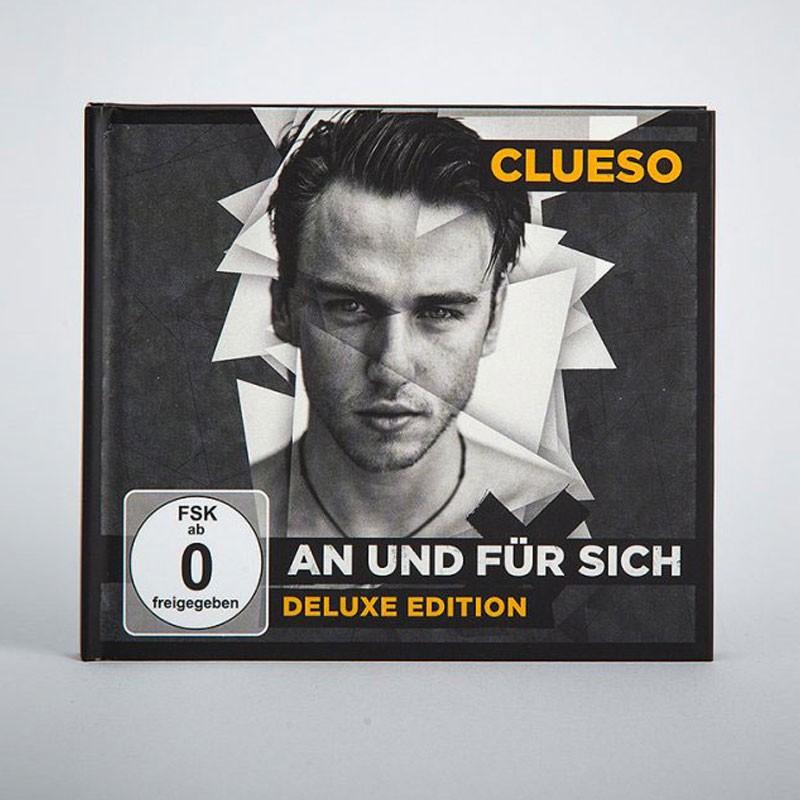 An und für sich Deluxe CD+DVD