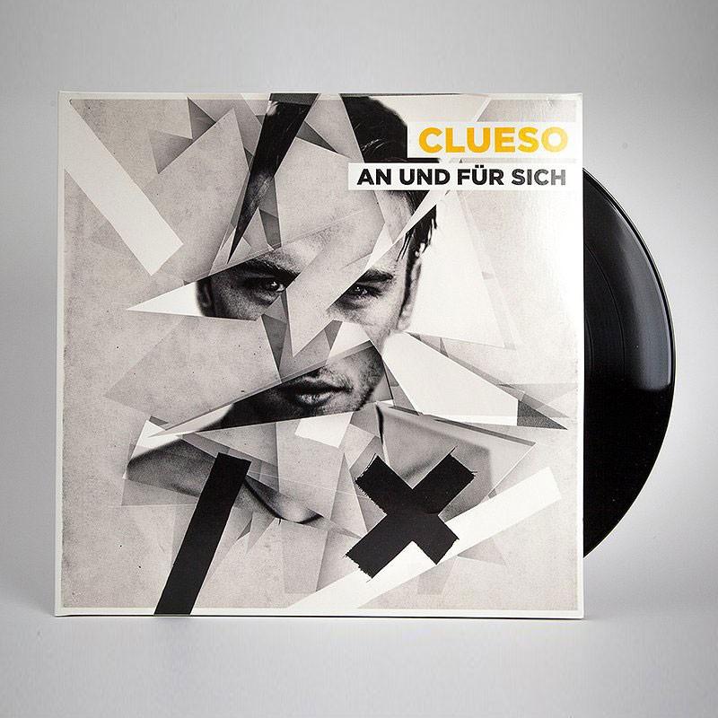 An und für sich Doppel LP+CD