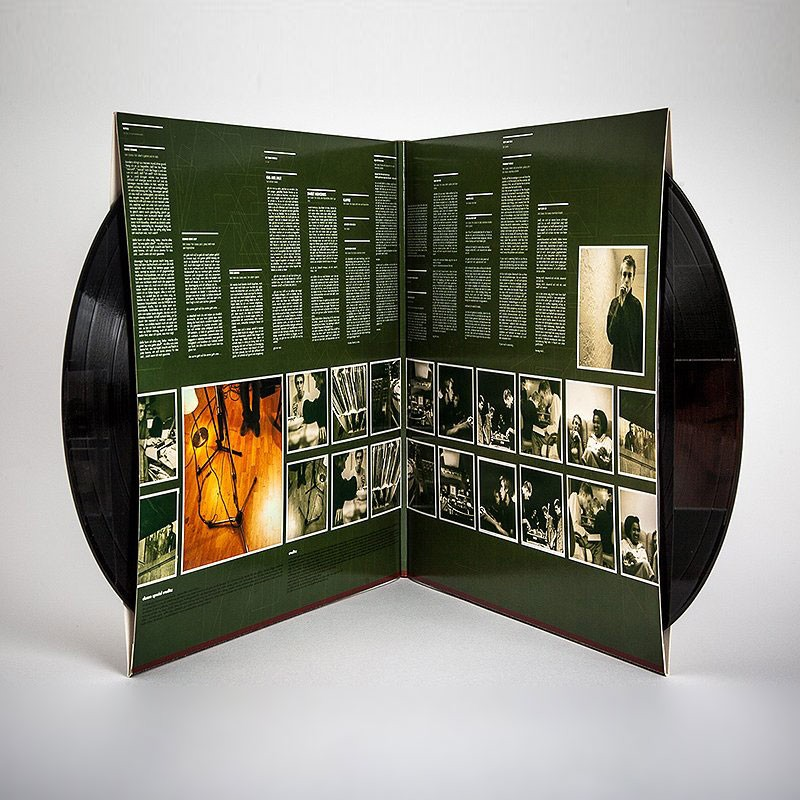 Extended Player LP+CD