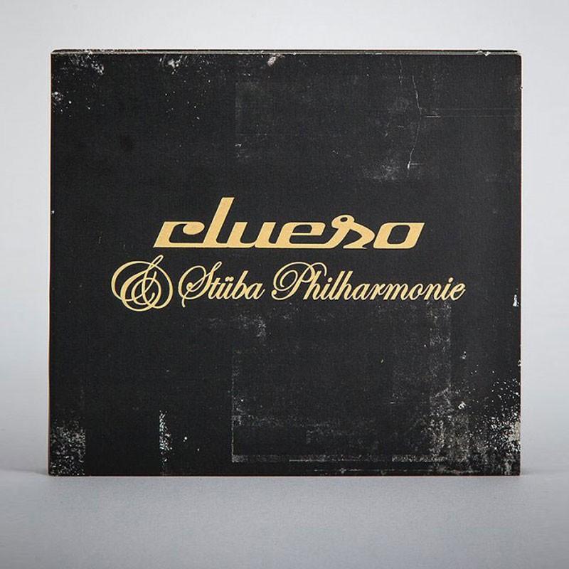 & Stüba Philharmonie CD