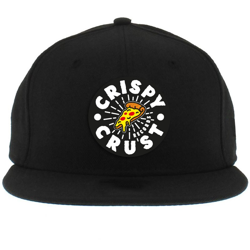 Logo Snapback Cap One Size Fits All