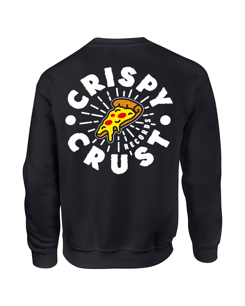 Crispy Crust Records