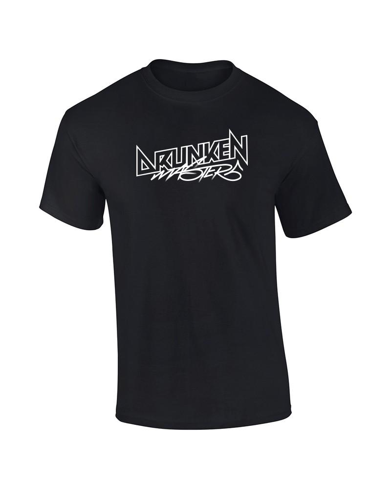 Glow Logo T-Shirt schwarz