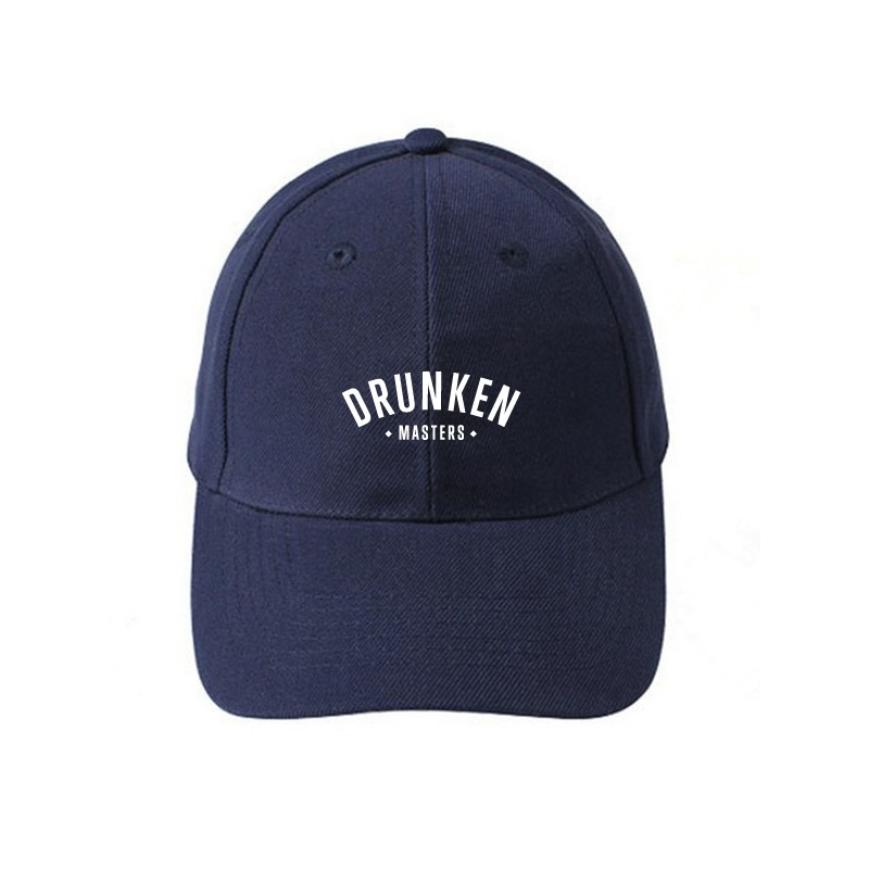 Logo Low Profile Cap navy