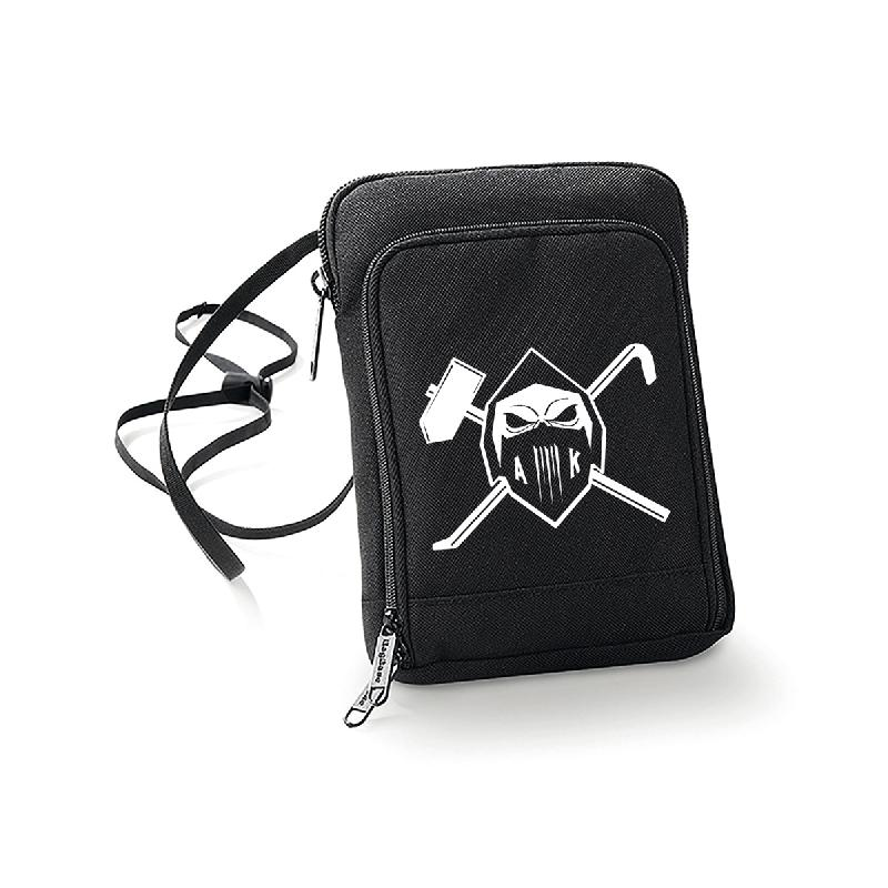 AK Shoulderbag Bag Black