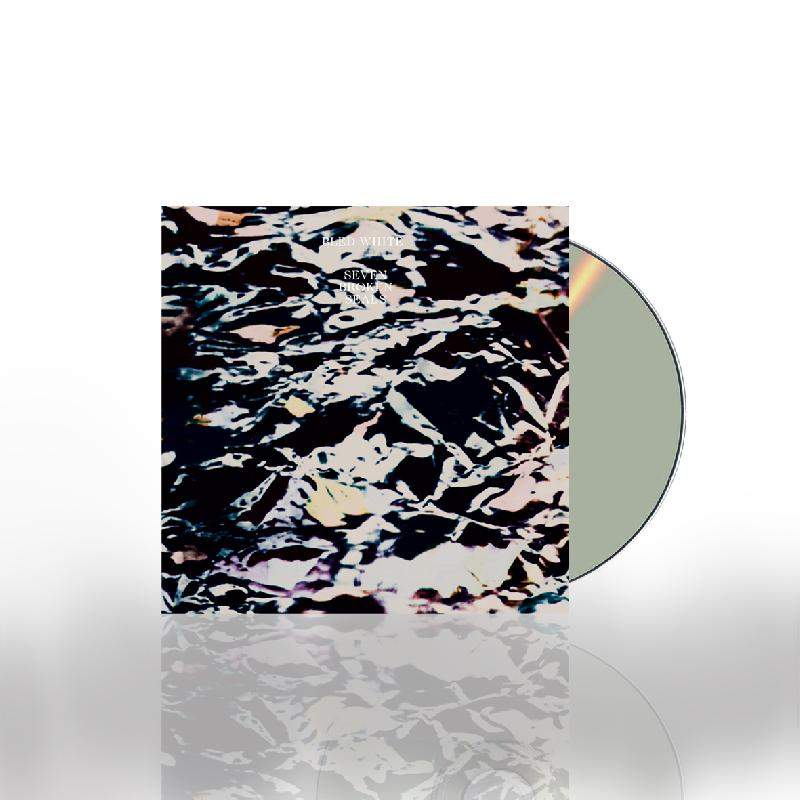 Seven Broken Seals CD CD