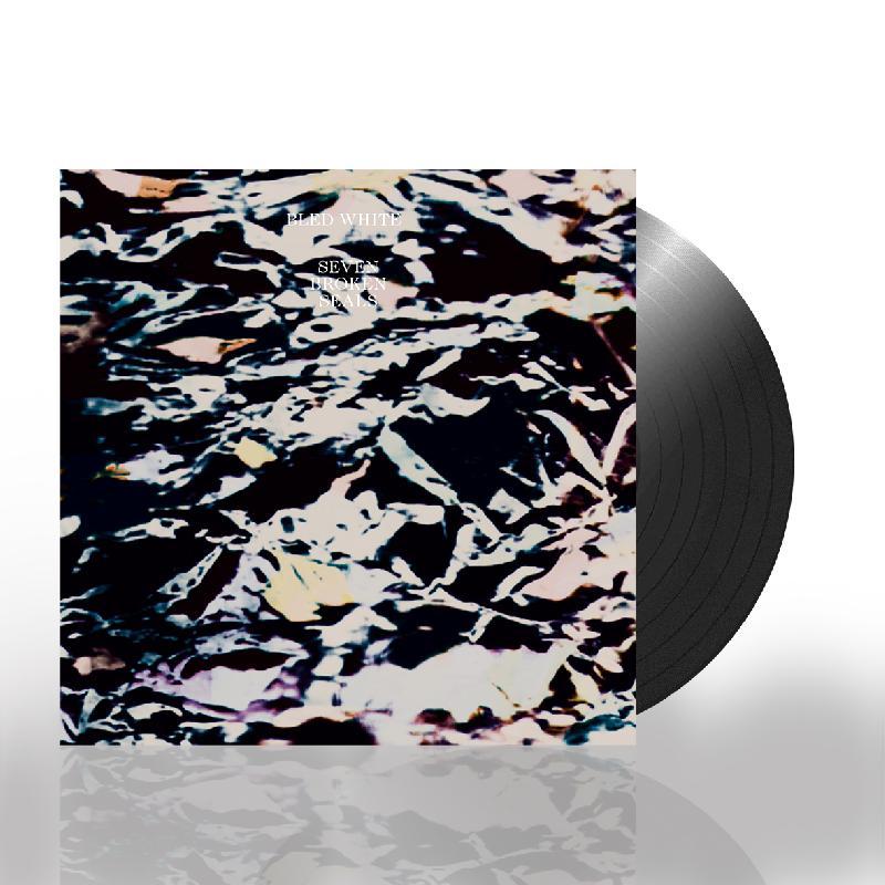 Seven Broken Seals VINYL LP