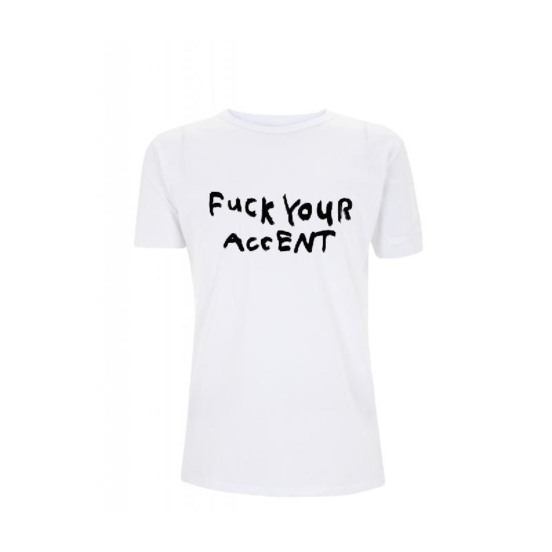 FYA T-Shirt T-Shirt Weiss