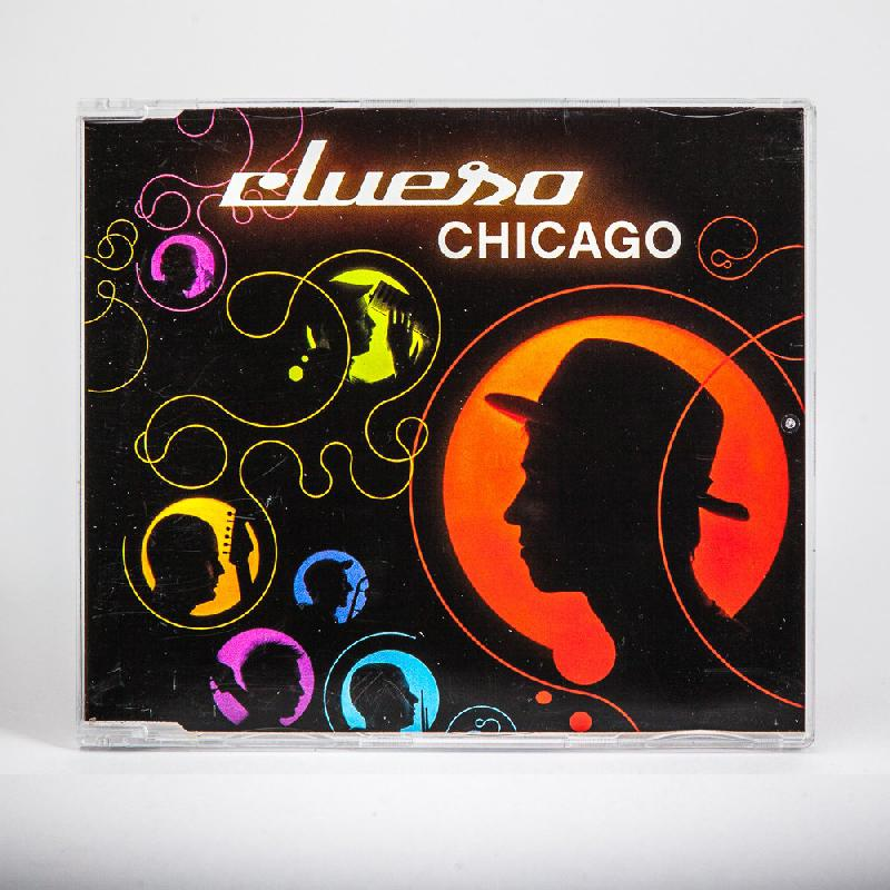 Chicago Single CD