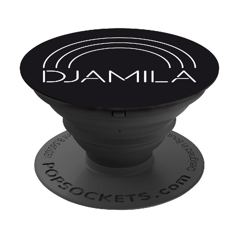 Black Popsocket Popsockets Black