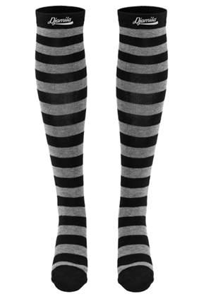 Overknees socks