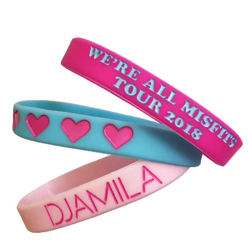 Wristband Set Armband