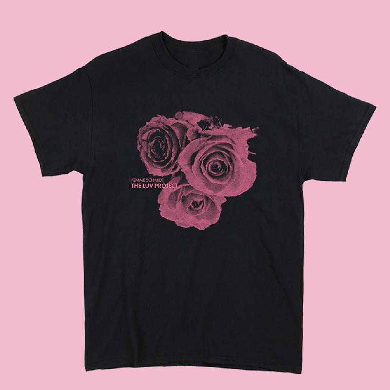 Rosen Femme T-Shirt