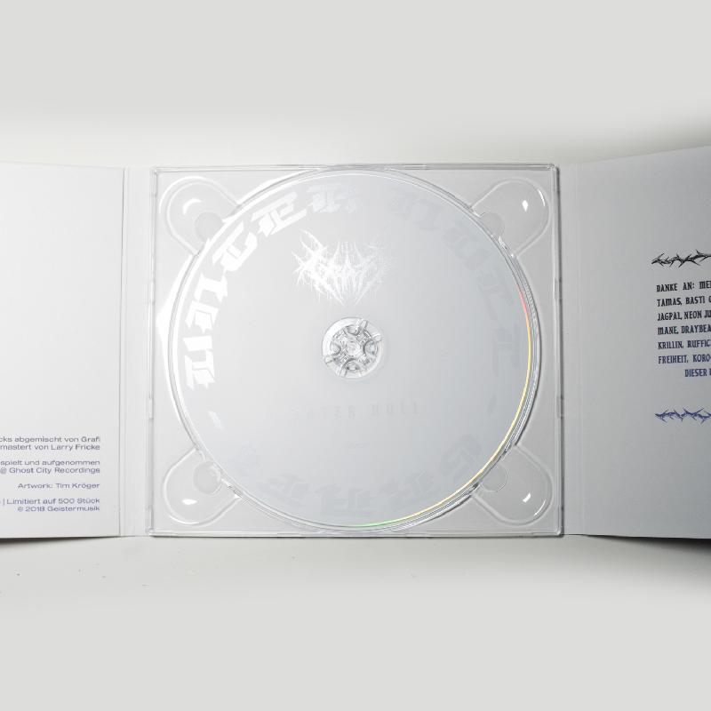Unter Null CD