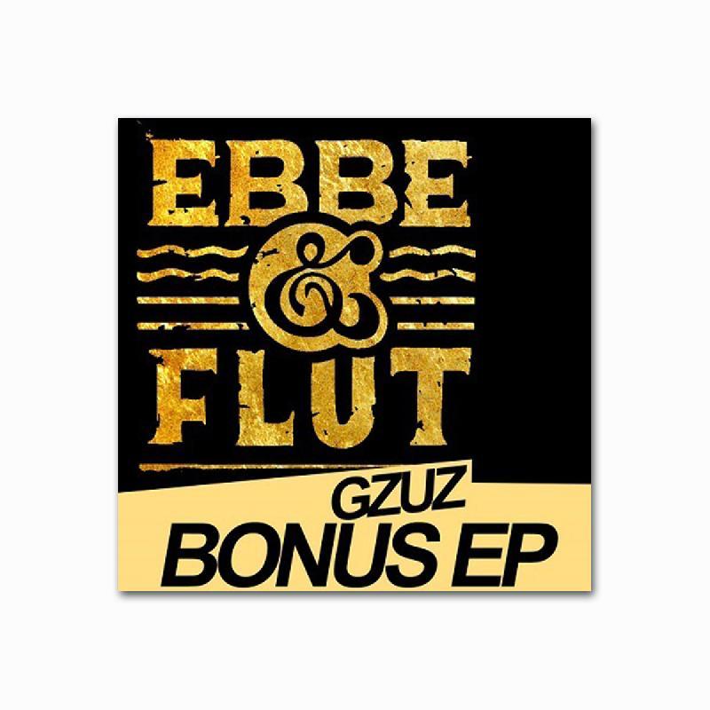 GZUZ - Ebbe und Flut EP CD