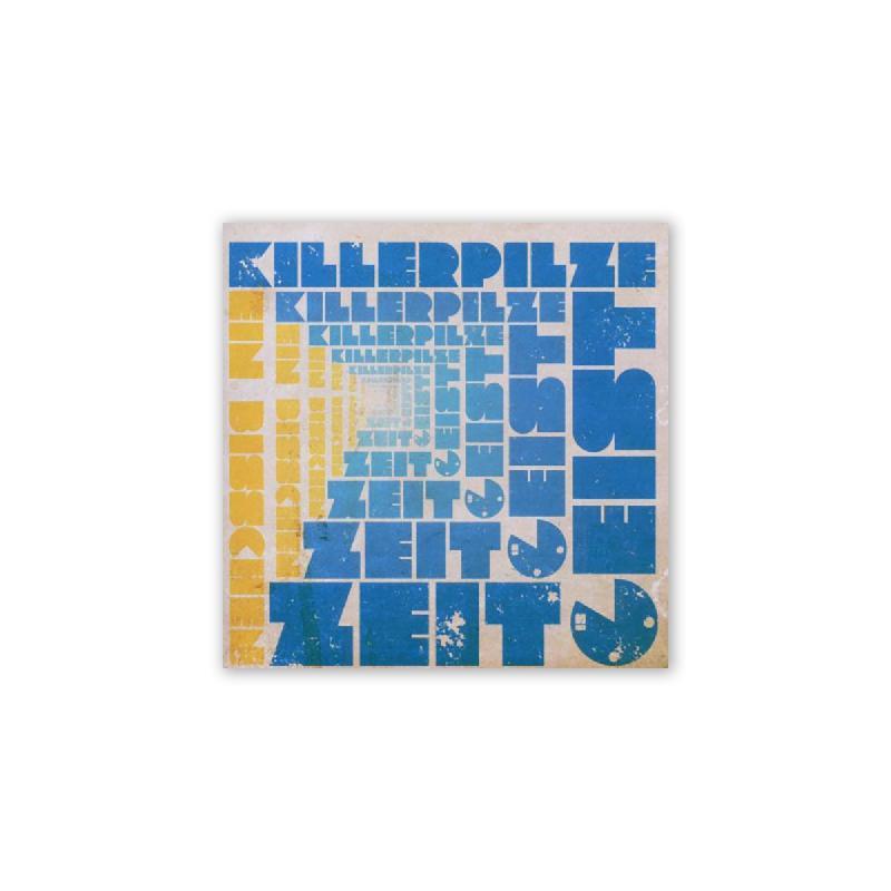 Ein Bisschen Zeitgeist Album CD