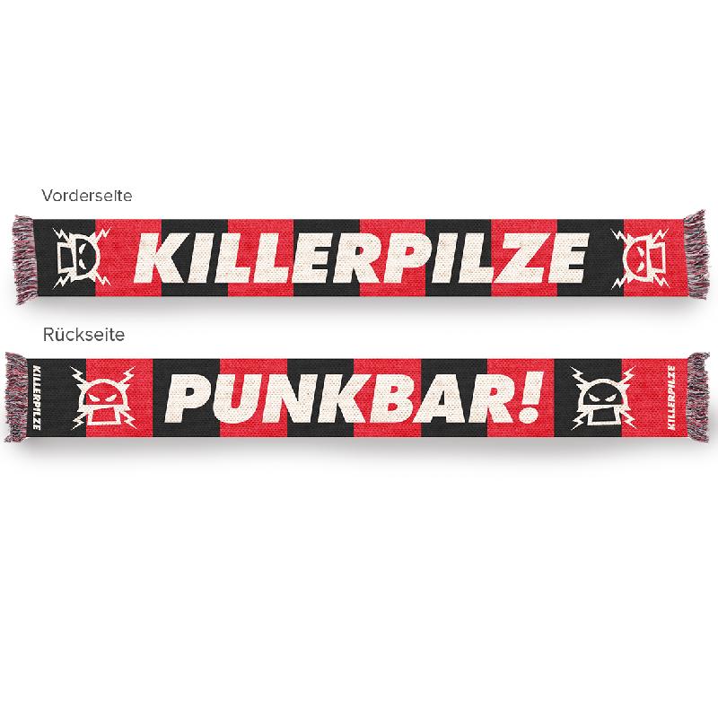 Punkbar Scarf