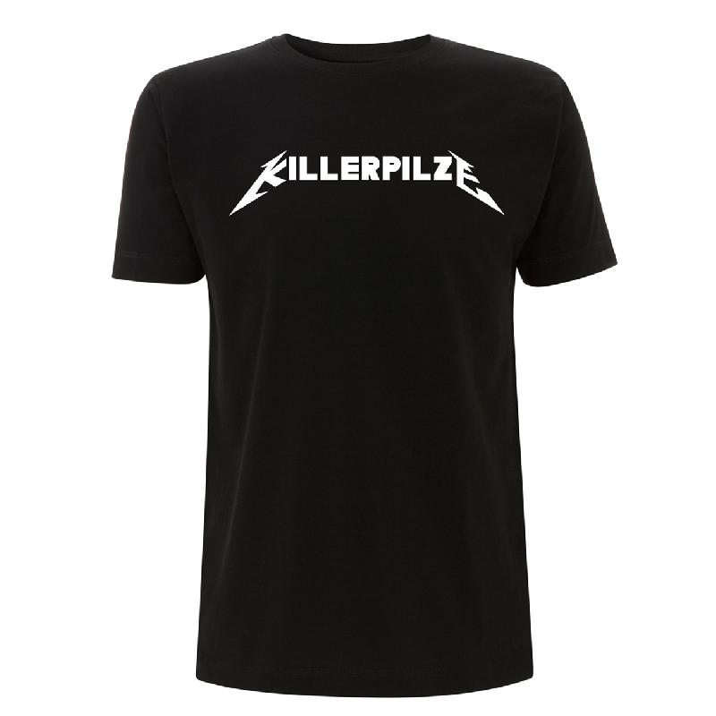 Gefährlichste Band T-Shirt Black