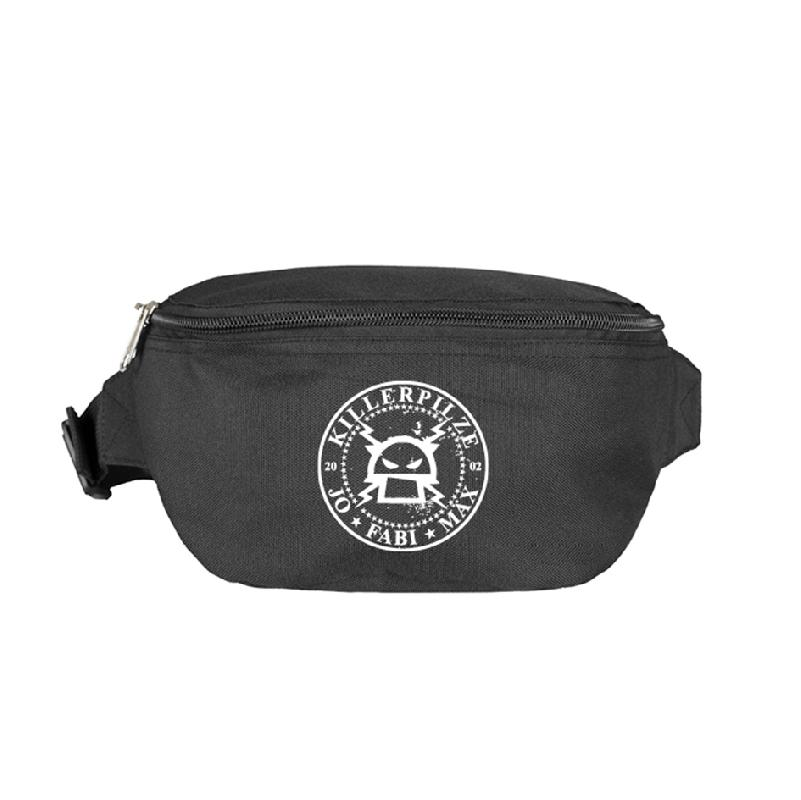 Goodiebag Romones Bag Schwarz