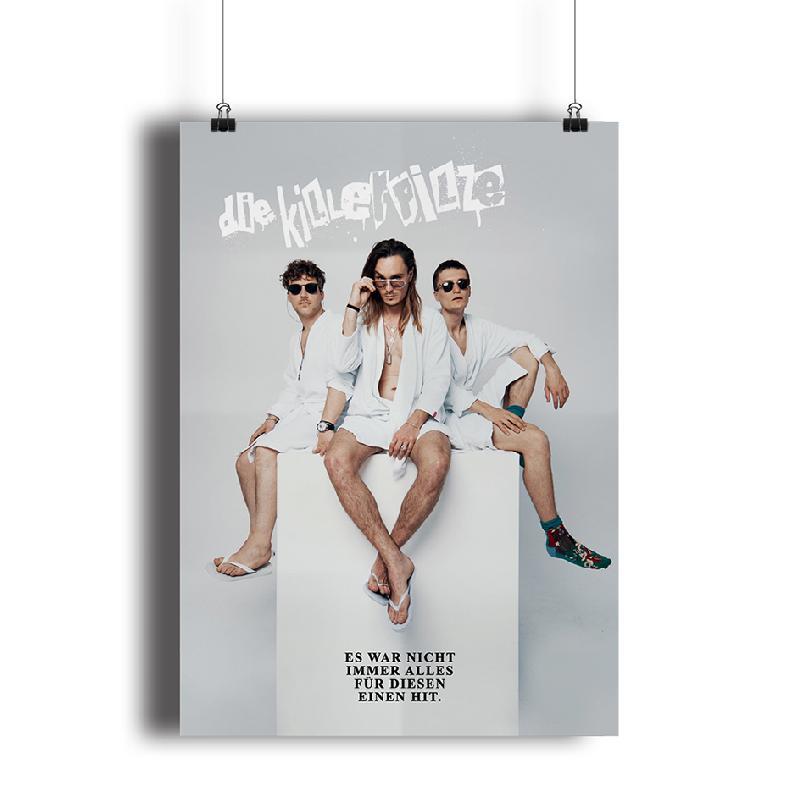 Poster Badementel Poster