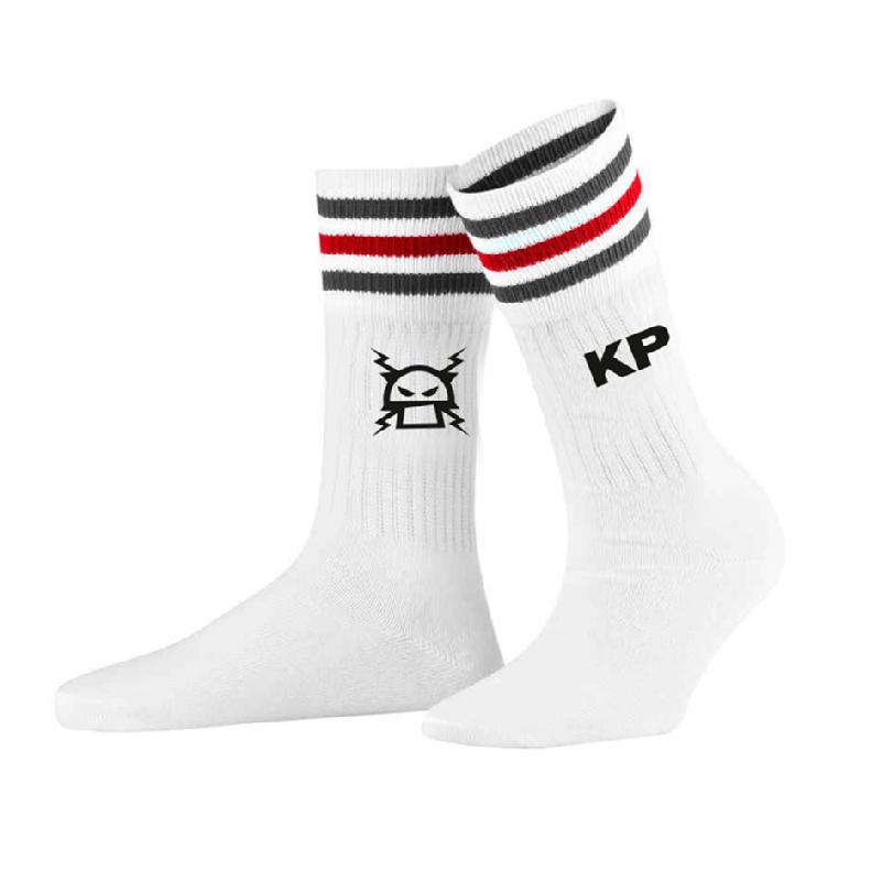 Socken / 2 Paar socks