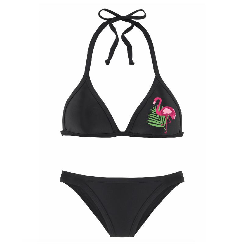Bikini Summer 2018 Ltd. Edition Bikini schwarz