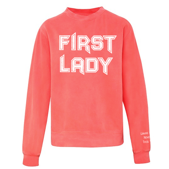 First Lady Sweater Melone