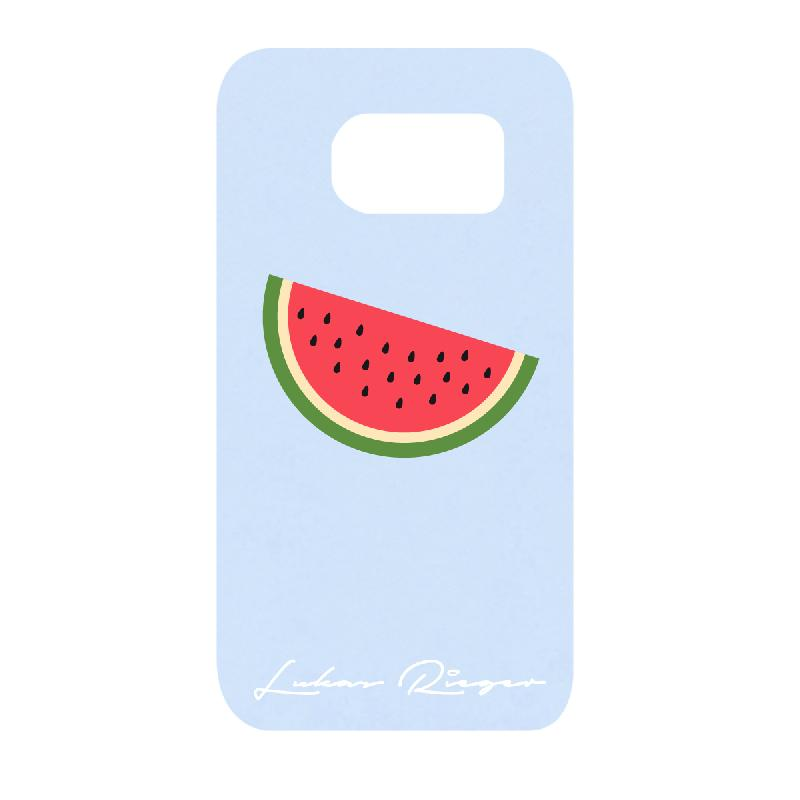 Melon MobileCase blue
