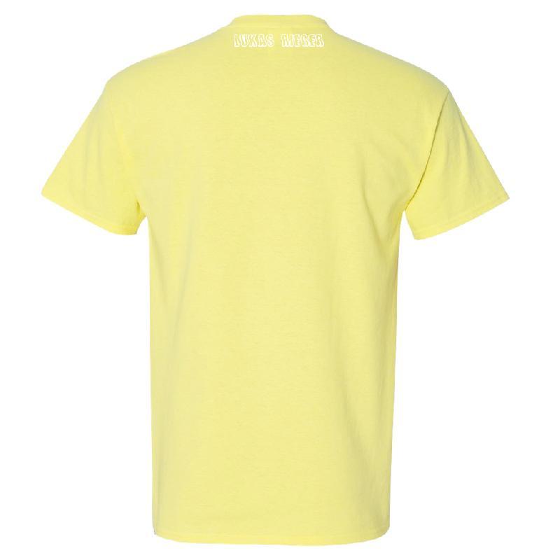 MI CASA ES TU CASA T-Shirt Yellow