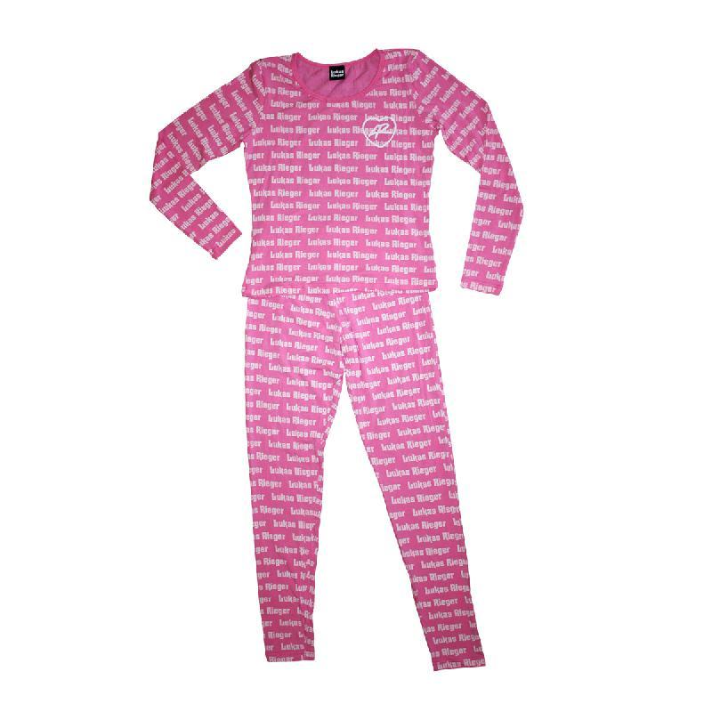 Pyjama Pyjama Allover