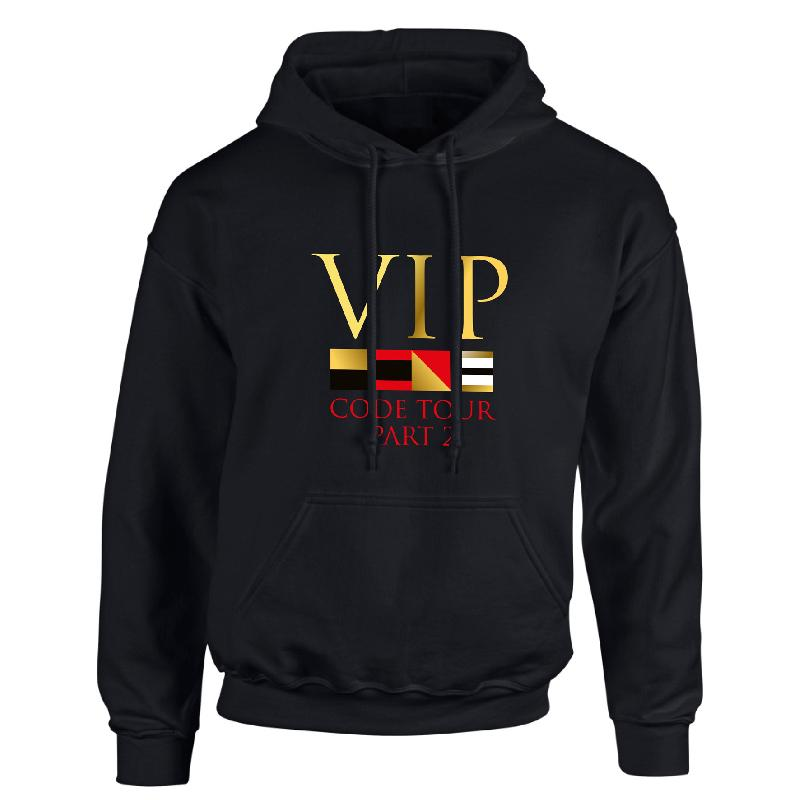 VIP Pass Dortmund verlegt nach Köln 18.09.2019 Ticket