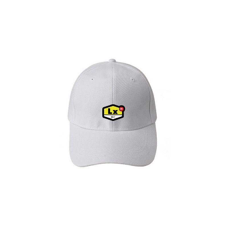 LX TN Cap Cap White