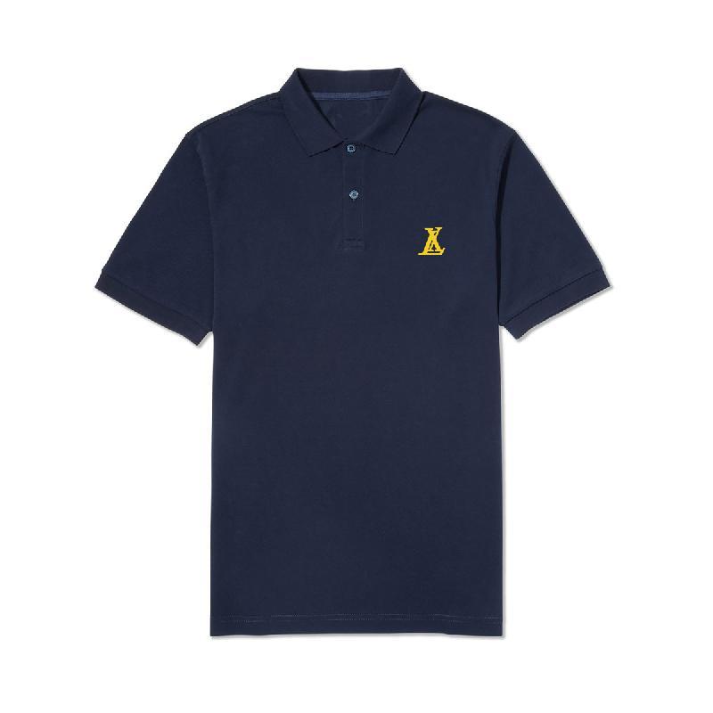 LX Polo Poloshirt Navy