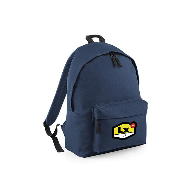 LX Rucksack Backpack Navy