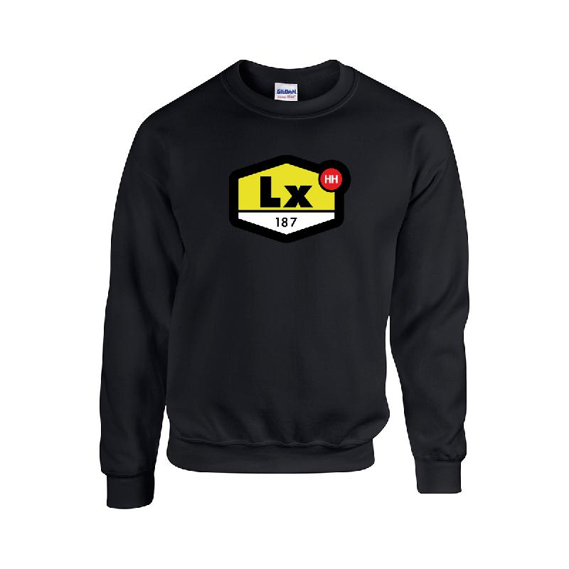TN Sweater Sweater Schwarz