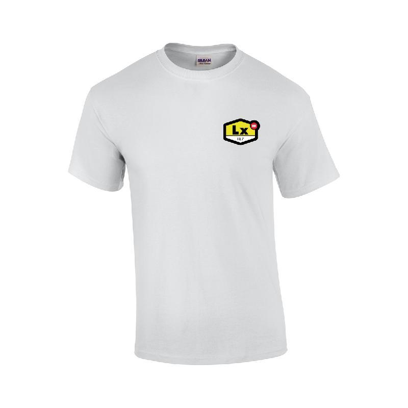 TN T-Shirt T-Shirt Weiss