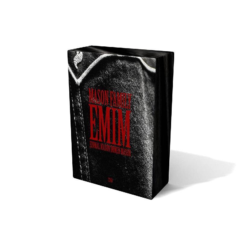 Mason Family - EMIM BOX Premiumbox