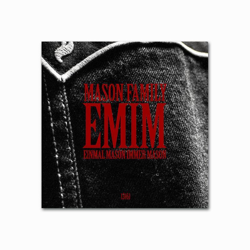 Mason Family - EMIM CD CD