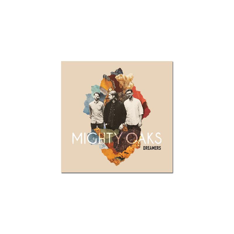 Dreamers CD CD