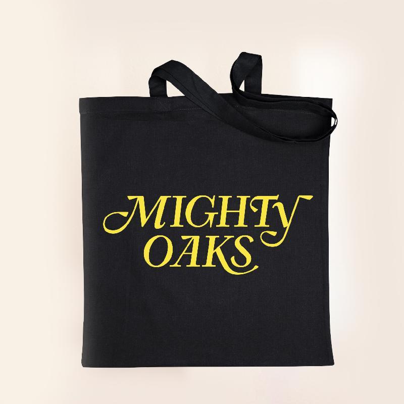 Logo Bag Bag