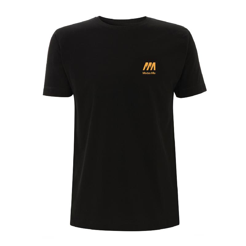 Modus Mio Shirt T-Shirt Schwarz